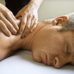 A variety of massage services including are availible for clients.