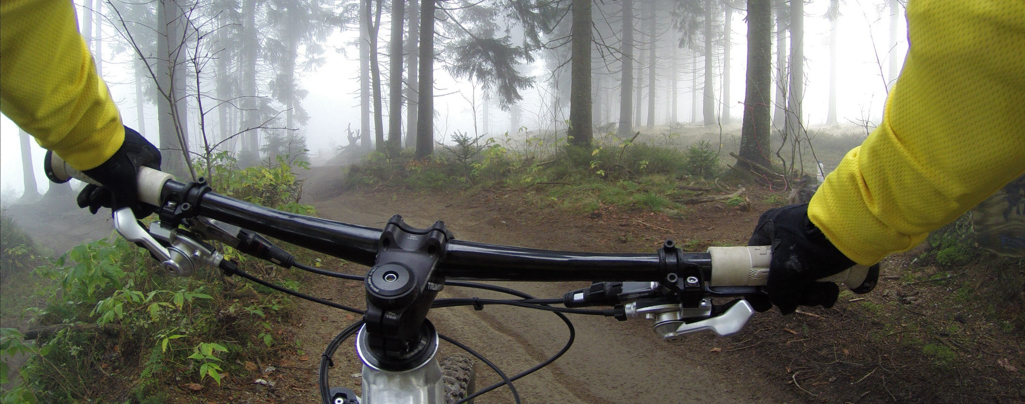 rothrock massage - mountain bike mist